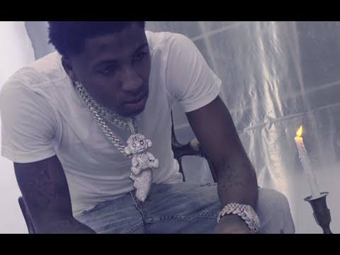YoungBoy Never Broke Again - Self Control [Official Music Video]