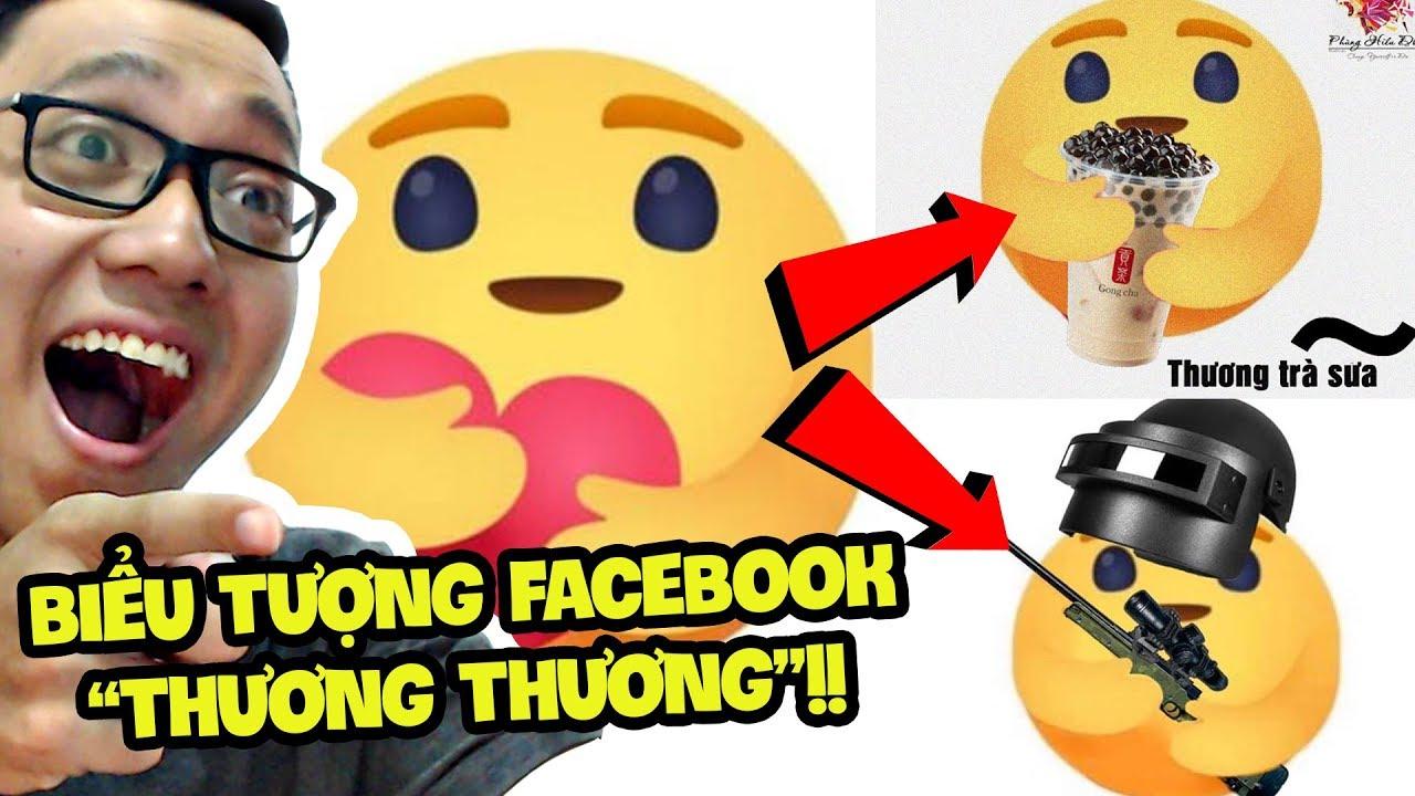 BIỂU TƯỢNG FACEBOOK THƯƠNG THƯƠNG CỰC HÀI HƯỚC VÀ GẦN GŨI!!! (Sơn Đù Vlog Reaction)