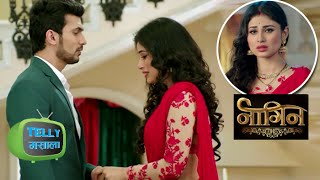 Ritik To Save Shivanya After Hurting Her? | Naagin | Colors