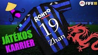 FIFA 18 🍆 Játékos Karrier #13 - A végjáték