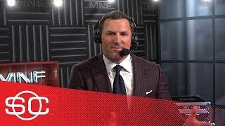 Jason Witten talks Sam Darnold, announcing first football game | SportsCenter | ESPN