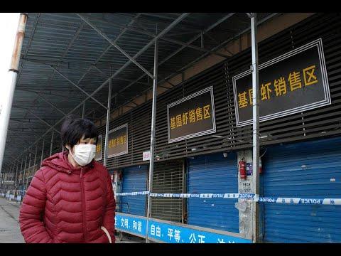 Chine: quatre nouveaux cas de pneumonie recensés, probablement des centaines de contaminations