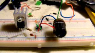 555 pwm circuit step by step setup tutorial