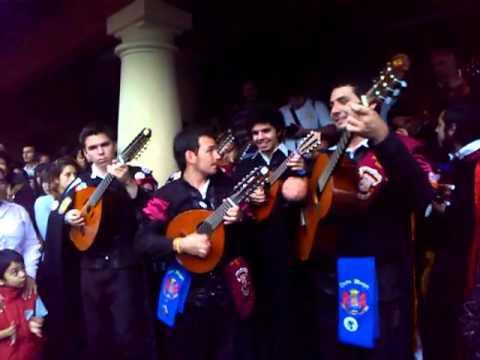 LAS CINTAS DE MI CAPA ESTUDIANTINA CUATRERA from YouTube · Duration:  2 minutes 56 seconds