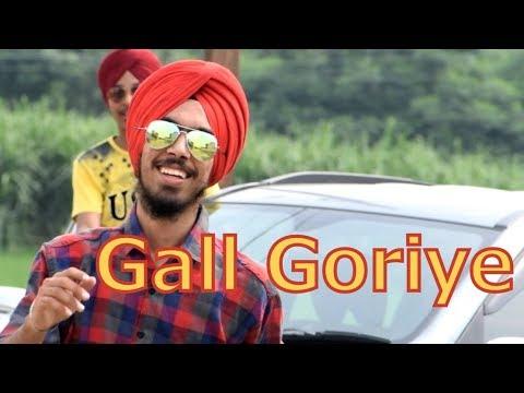 Gall Goriye - RAFTAAR    MANINDER BUTTAR    JAANI    Latest Punjabi Songs 2017