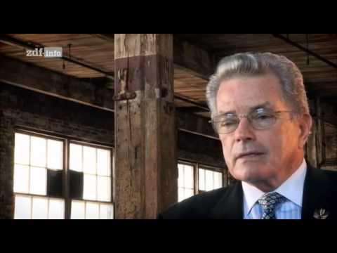 Im Netz der Mafia Folge 2. Der Reformer Lucky Luciano