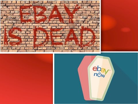 Are MY ebay Sales Dead? Or on Life Support