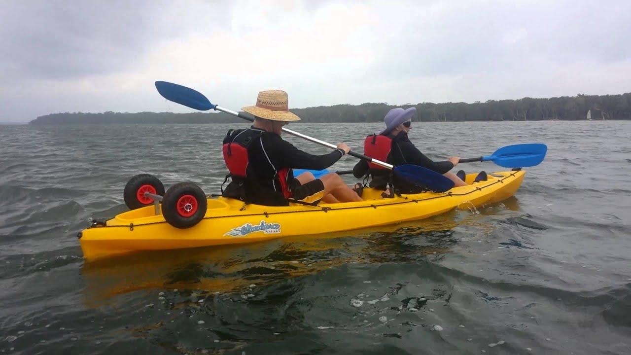 Image result for kayak forster