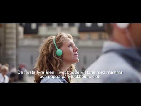 Magiska Platser, din audioguide till Stockholm