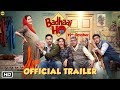 Badhaai Ho | Trailer Reaction Ayushmann Khurrana | Sanya Malhotra | Director Amit Sharma | 19th Oct
