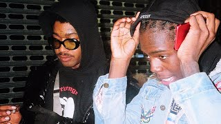 Yung Bans & Lil Tracy - Lately