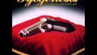 Pyogenesis - Separate The Boys From Men