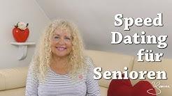 Speed Dating für Senioren