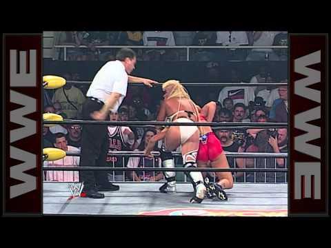 Madusa vs. Luna Vachon: Slamboree 1997
