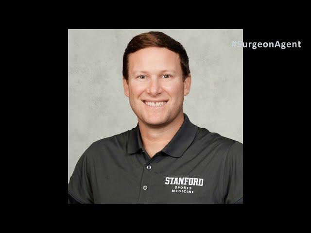 Episode 70:Dr. Seth Sherman,Orthopaedic Surgeon