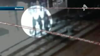 Драка в Москве переросла в поножовщину