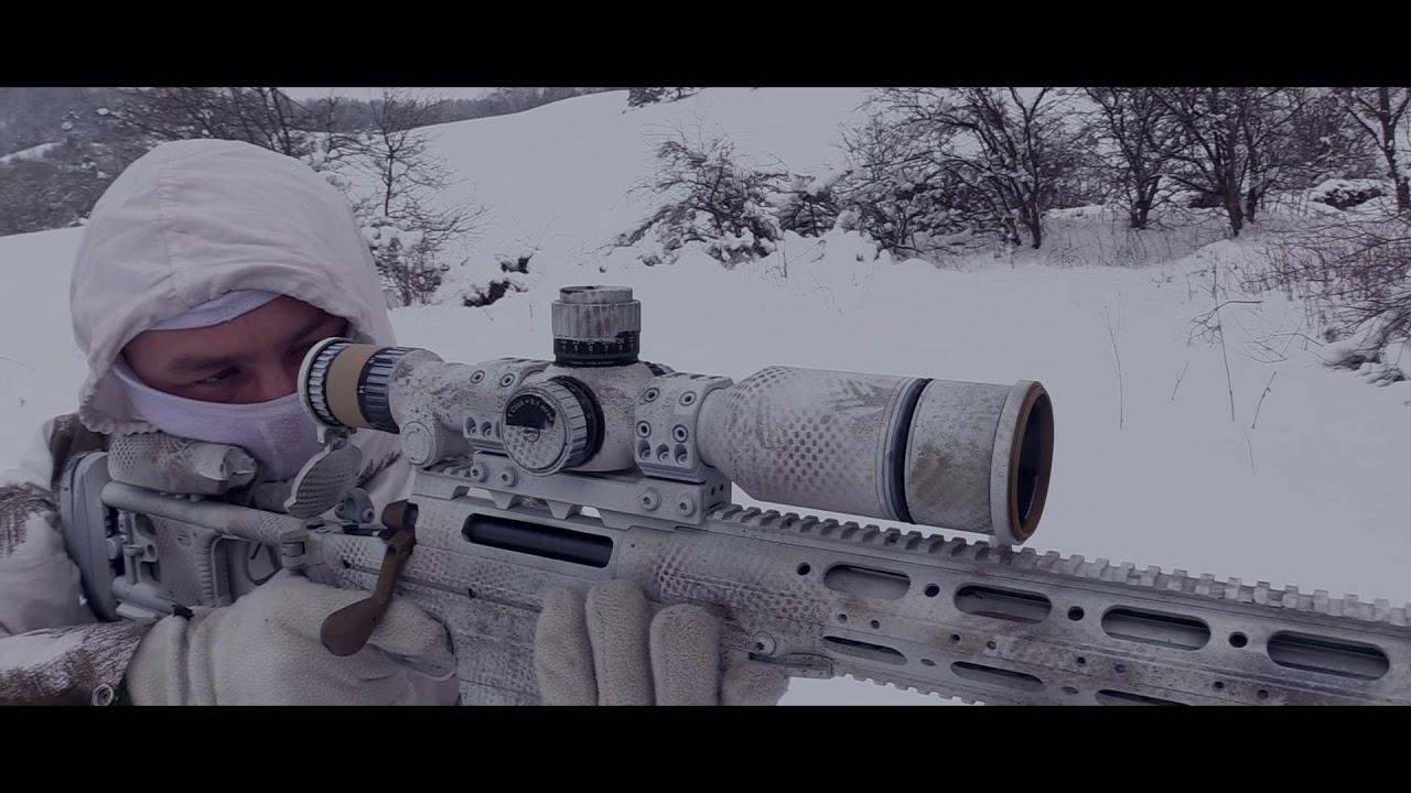 Strzelcy wyborowi kurs zimowy