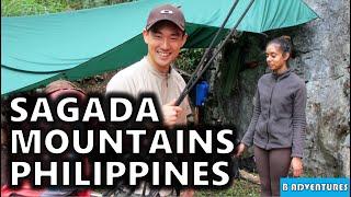 Sagada: Echo Valley, Hanging Coffins, Underground Cave, Philippines S1 Ep6