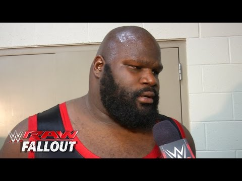 Mark Henry Says He Will Be Retiring After WrestleMania 32 - SEScoops