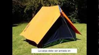 Unidad 4: Actividad fisica y motora al aire libre (Campamentos)