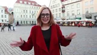 видео Что посмотреть в Таллине за выходные? : Статьи