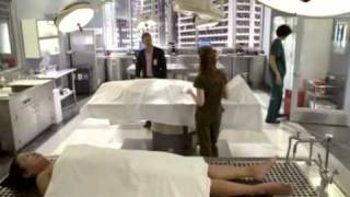 Body Of Proof 1.04 promo (Russian)