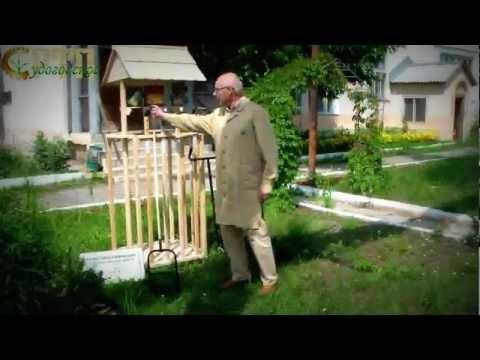видео: Судогодский плоскорез