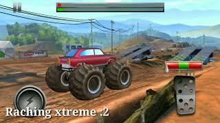 Racing xtreme gameplay -2018#Cili gammer