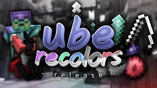 ube v2 recolor bundle release