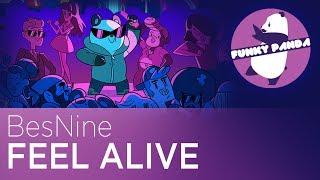 Nu Disco || Besnine - Feel Alive