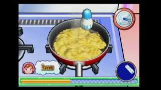 [cooking Mama Cook Off] - Scrambled Eggs