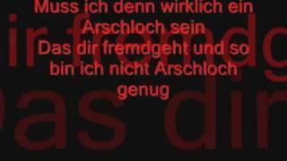 Rapsoul - Arschloch