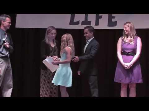 Graduation 2014   Torrey Pines Elementary School