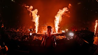 Nicky Romero - Don't Let Daddy Know Amsterdam 2019