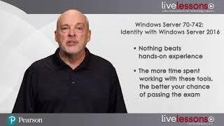 Windows Server 70 742 Summary