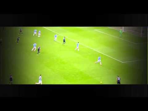 Erik Lamela vs Manchester City (A) 13-14 By TB7xcomps
