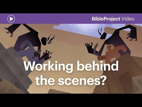 The Satan and Demons