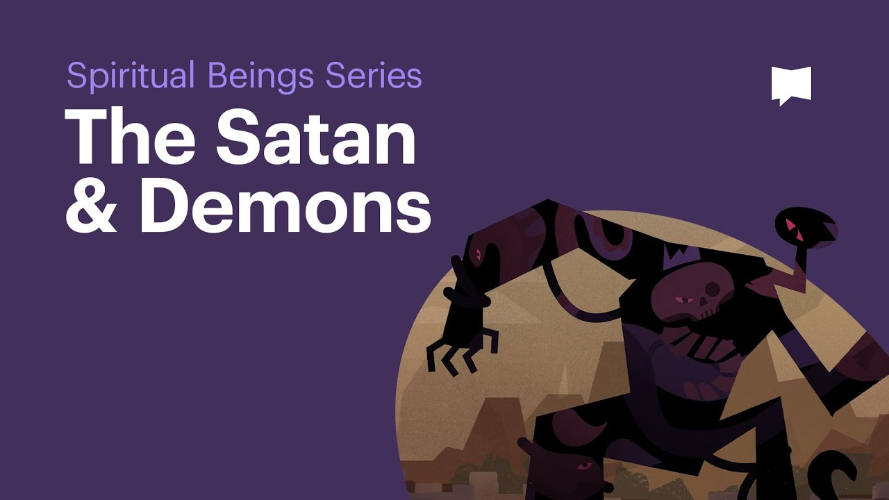The Satan and Demons