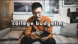 Budgeting for College | Money-Saving Tips for Students
