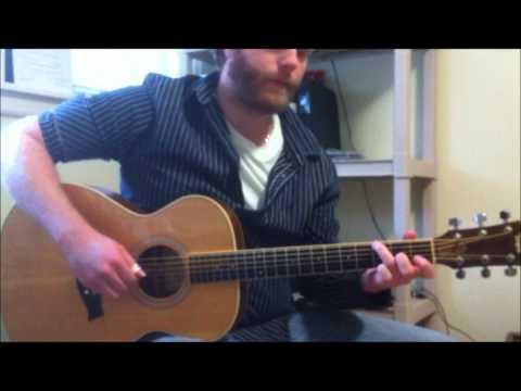 Paddy Whack - Irish Reel - Celtic Guitar Music Played By Rob Reid