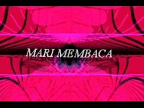 MARI MEMBACA - MESIN TEMPUR