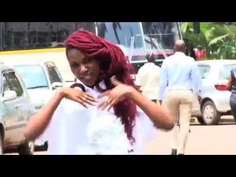 Kampala City Festival artist-Irene Ntale