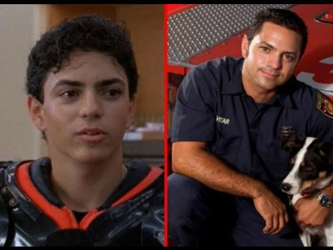 The Sandlot's Michael Vitar charged with assaulting man passing out candy