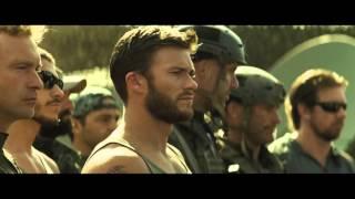 بالفيديو.. طرح العرض الدعائي لفيلم 'The Suicide Squad'