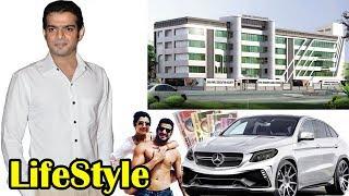Karan Patel LifeStyle (Ye Hai Mohabbatein) Income, House, Cars, & Net Worth