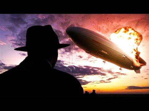 Hindenburg - Titanic