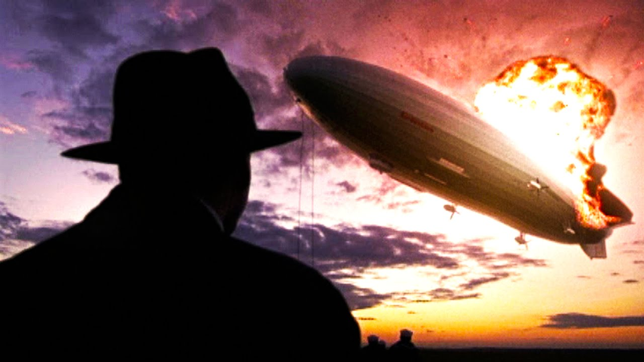 Download Hindenburg - Titanic of the Skies