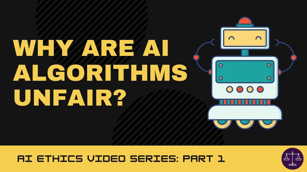 AI Ethics & Fairness in 7 Minutes