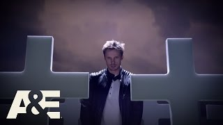Damien: 'Behind the Scenes' Trailer | New Series Monday 10/9c | A&E