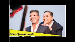 Top Event - David Walliams to use Britain's Got Talent boss Simon Cowell as basis for curt charac...